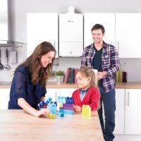 worcester bosch boiler guarantee