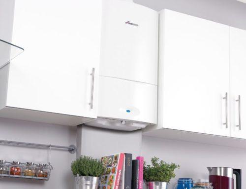 Boiler Plus legislation made easy with Worcester